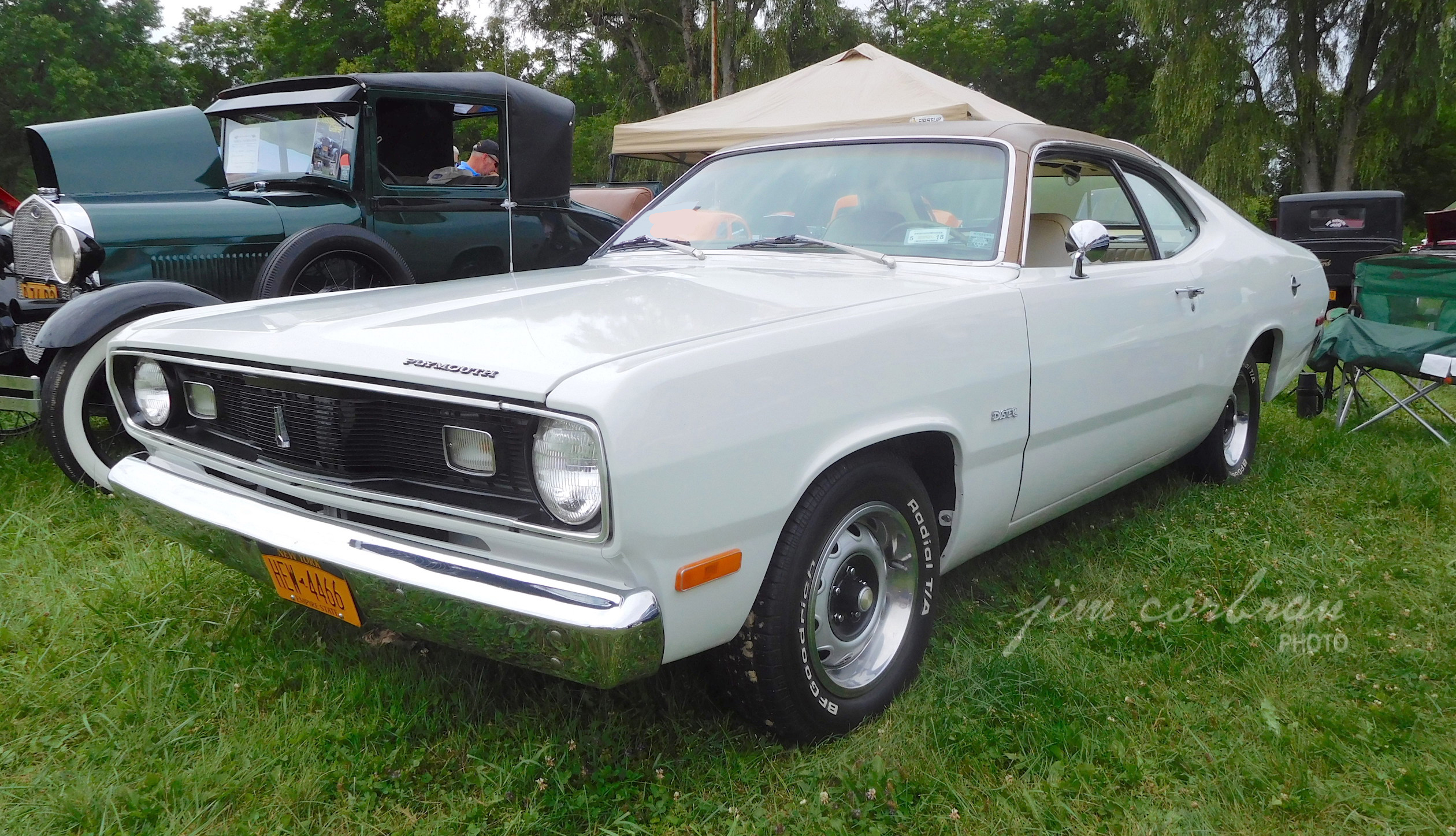 RealRides of WNY - 1972 Plymouth Duster