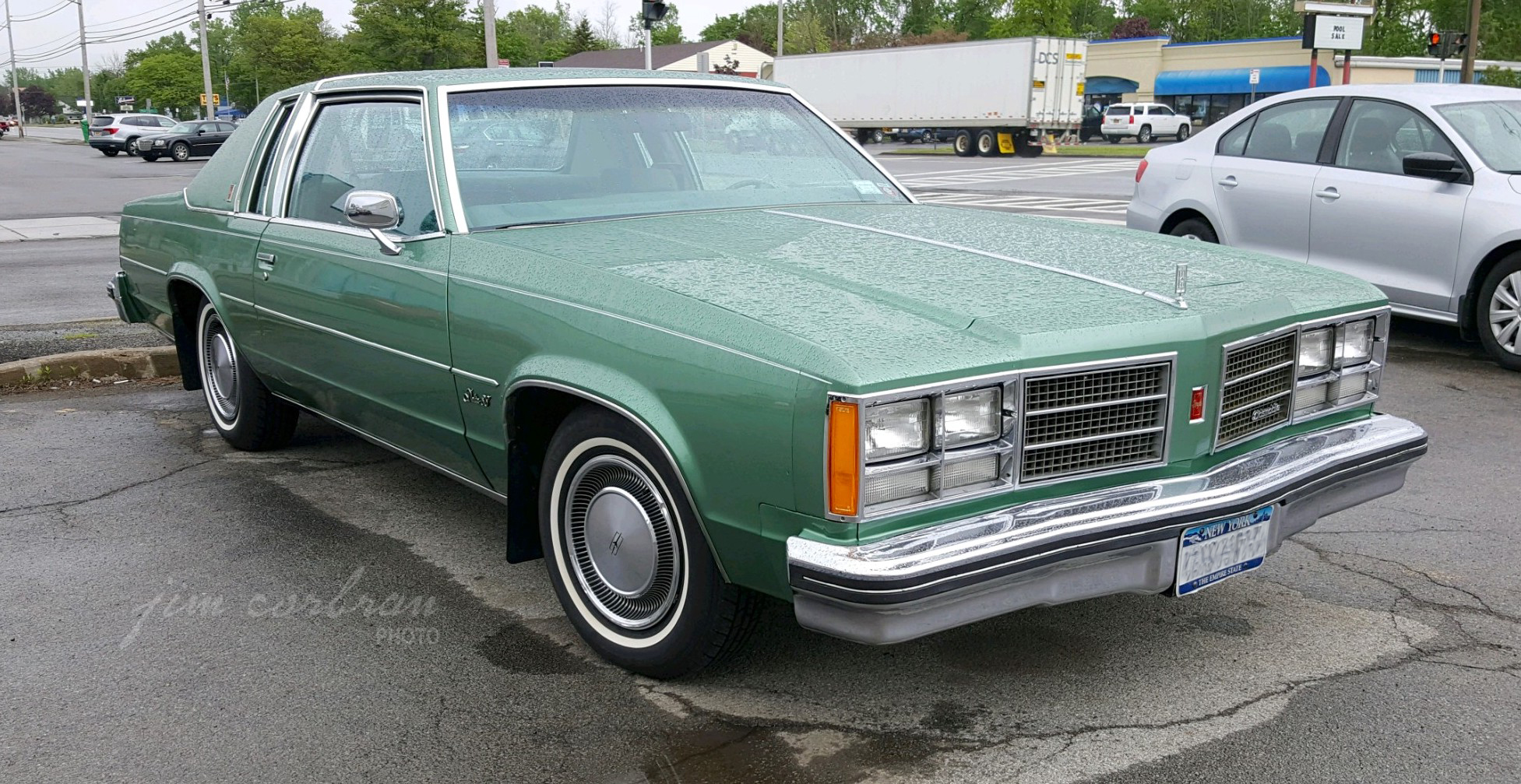 RealRides of WNY - 1978 Oldsmobile