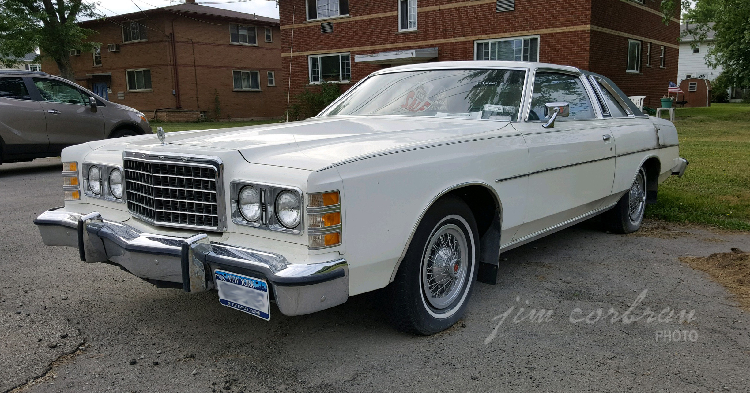RealRides of WNY - 1977 Ford LTD