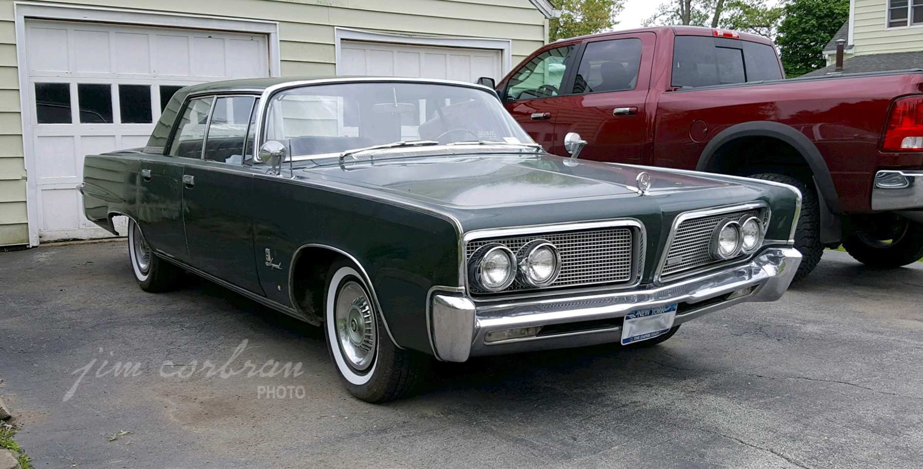 RealRides of WNY - 1964 Imperial