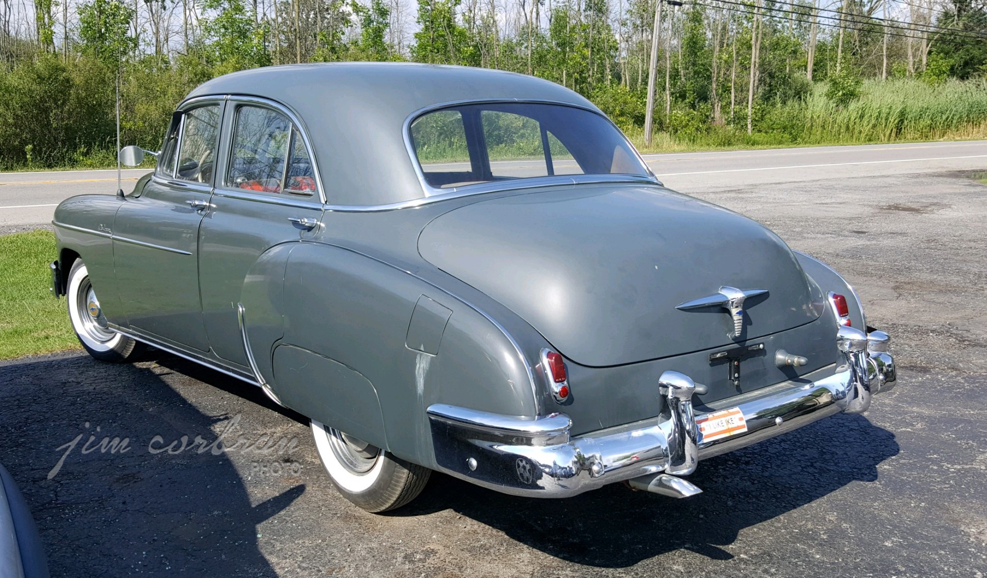 RealRides of WNY - 1950 Chevy Deluxe