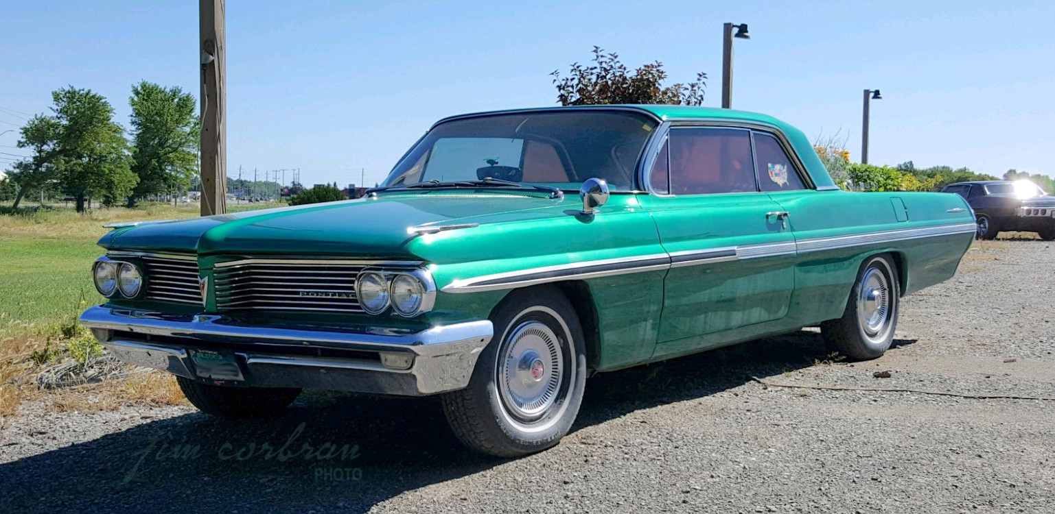 RealRides of WNY - 1962 Bonneville