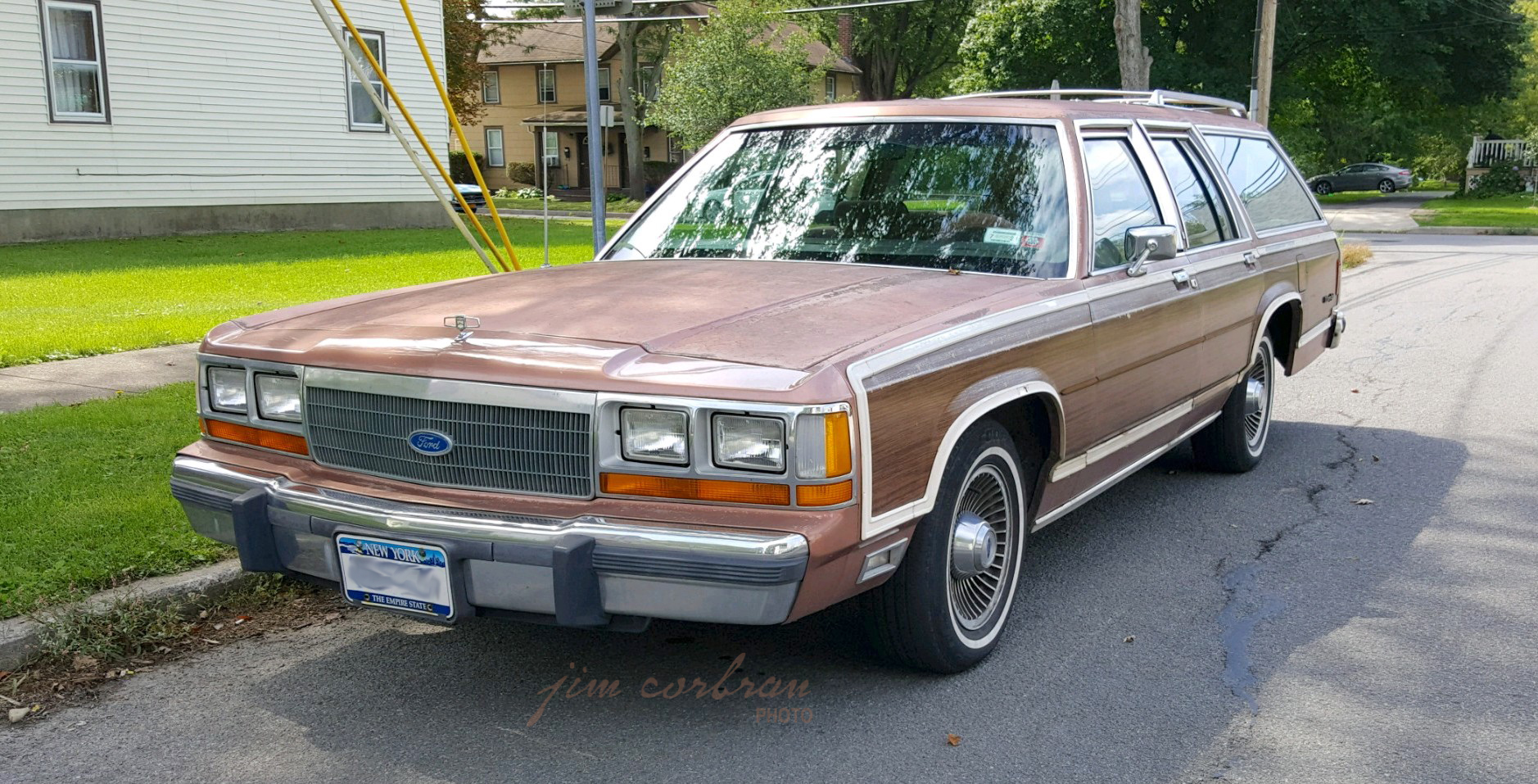 RealRides of WNY - 1990 LTD Country Squire