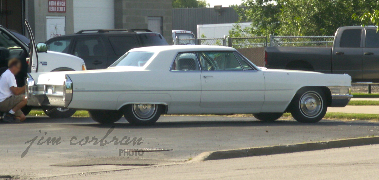 RealRides of WNY - 1965 Coupe de Ville