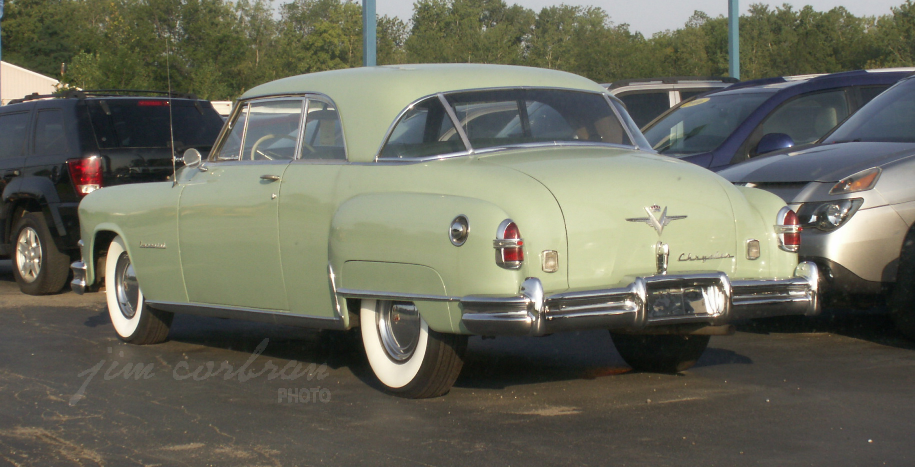 RealRides of WNY - 1951 Imperial