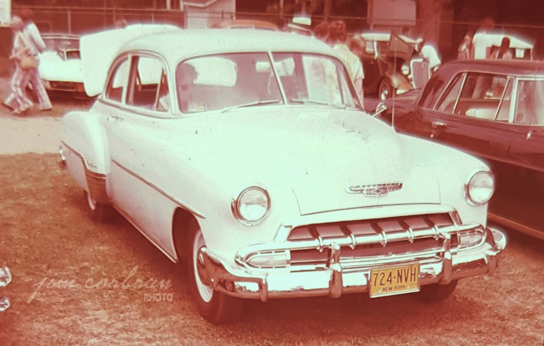 RealRides of WNY - 1952 Chevy