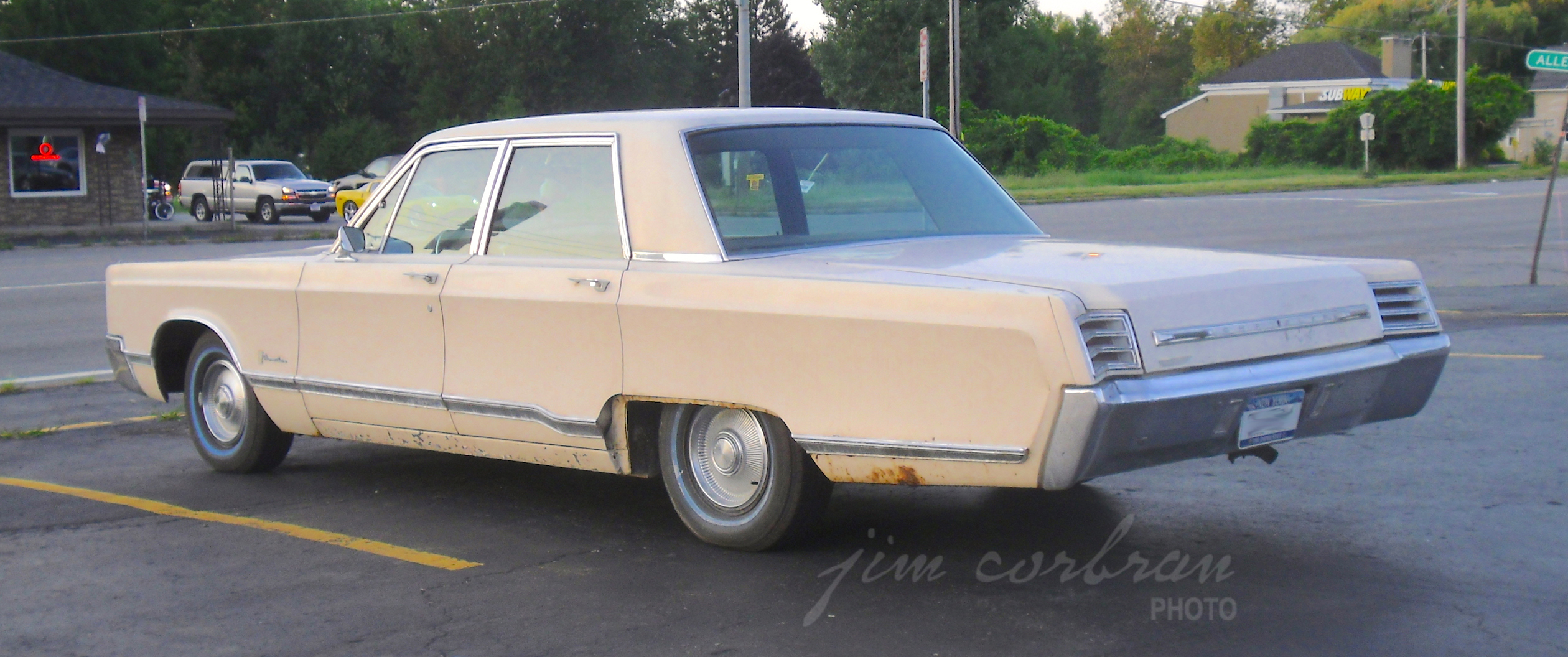 RealRides of WNY - 1967 Chrysler
