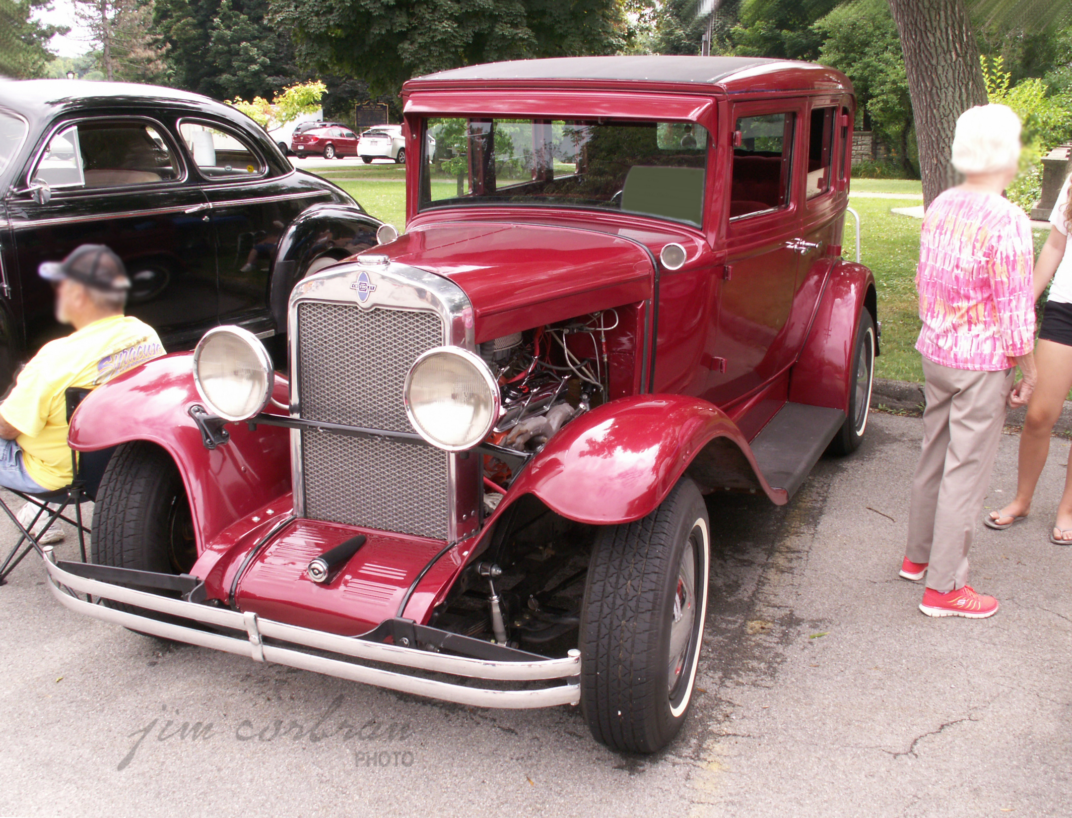 RealRides of WNY - 1930 Chevy