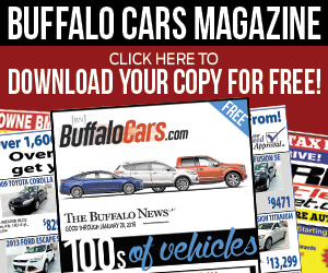 Buffalo Cars Magazine